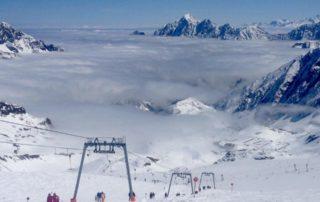 Ski Verhaltensregeln