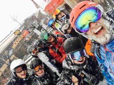 Skitipps für Anfänger