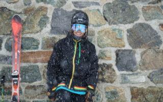 Skieigenschaften